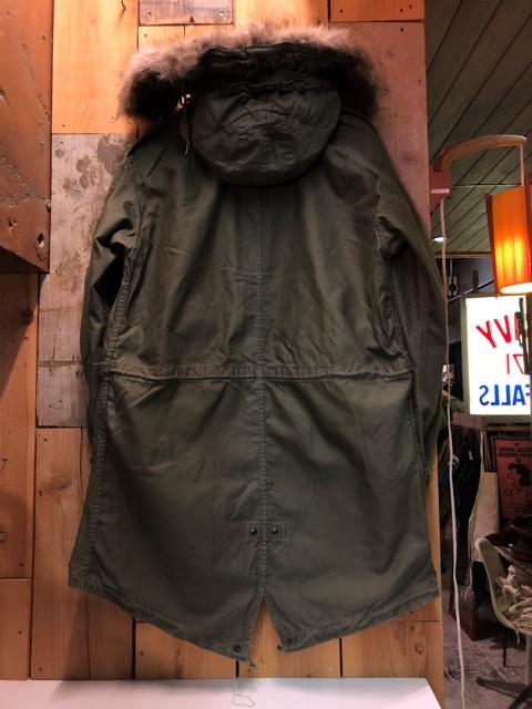 12月11日(水)大阪店ヴィンテージ入荷日!!#2 U.S.Army Part2編!! M-51 FishtailParka & JungleFatigue 2nd.3rd, BakerPants!!_c0078587_12333976.jpg