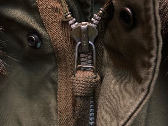 12月11日(水)大阪店ヴィンテージ入荷日!!#2 U.S.Army Part2編!! M-51 FishtailParka & JungleFatigue 2nd.3rd, BakerPants!!_c0078587_12364762.jpg