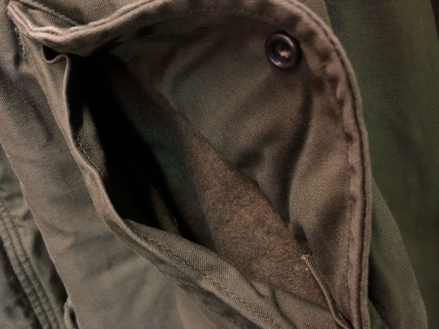 12月11日(水)大阪店ヴィンテージ入荷日!!#2 U.S.Army Part2編!! M-51 FishtailParka & JungleFatigue 2nd.3rd, BakerPants!!_c0078587_12371318.jpg