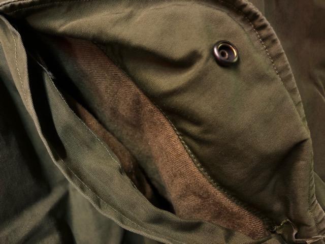 12月11日(水)大阪店ヴィンテージ入荷日!!#2 U.S.Army Part2編!! M-51 FishtailParka & JungleFatigue 2nd.3rd, BakerPants!!_c0078587_15121083.jpg