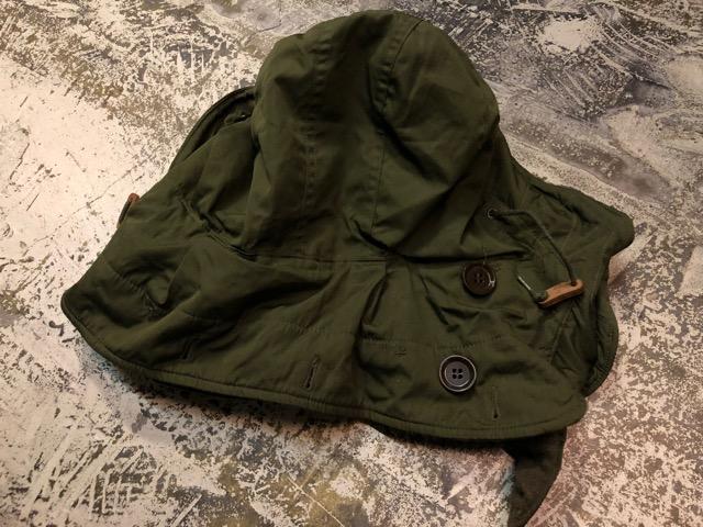 12月11日(水)大阪店ヴィンテージ入荷日!!#2 U.S.Army Part2編!! M-51 FishtailParka & JungleFatigue 2nd.3rd, BakerPants!!_c0078587_15131561.jpg