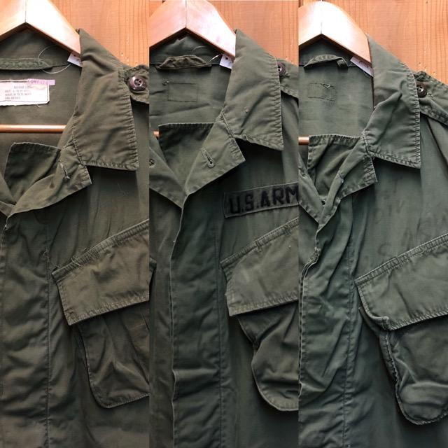 12月11日(水)大阪店ヴィンテージ入荷日!!#2 U.S.Army Part2編!! M-51 FishtailParka & JungleFatigue 2nd.3rd, BakerPants!!_c0078587_1514443.jpg