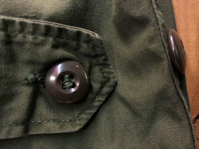 12月11日(水)大阪店ヴィンテージ入荷日!!#2 U.S.Army Part2編!! M-51 FishtailParka & JungleFatigue 2nd.3rd, BakerPants!!_c0078587_15273047.jpg