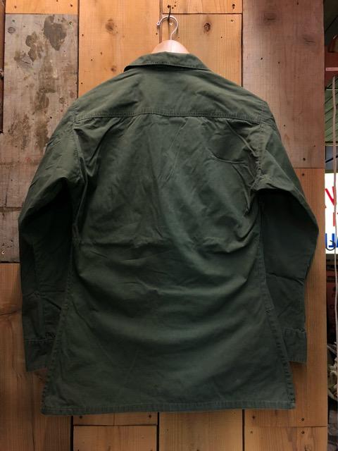 12月11日(水)大阪店ヴィンテージ入荷日!!#2 U.S.Army Part2編!! M-51 FishtailParka & JungleFatigue 2nd.3rd, BakerPants!!_c0078587_15395280.jpg