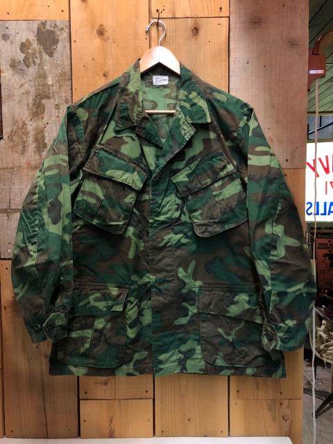 12月11日(水)大阪店ヴィンテージ入荷日!!#2 U.S.Army Part2編!! M-51 FishtailParka & JungleFatigue 2nd.3rd, BakerPants!!_c0078587_15474663.jpg