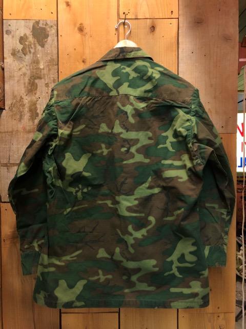 12月11日(水)大阪店ヴィンテージ入荷日!!#2 U.S.Army Part2編!! M-51 FishtailParka & JungleFatigue 2nd.3rd, BakerPants!!_c0078587_15475675.jpg