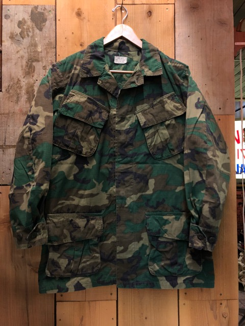 12月11日(水)大阪店ヴィンテージ入荷日!!#2 U.S.Army Part2編!! M-51 FishtailParka & JungleFatigue 2nd.3rd, BakerPants!!_c0078587_1548491.jpg