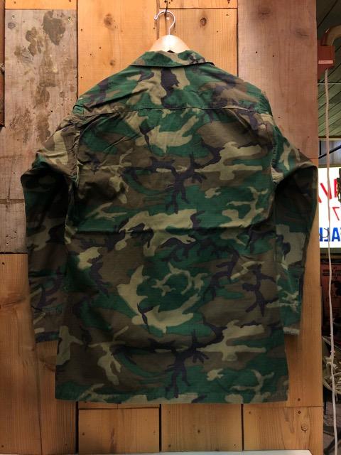 12月11日(水)大阪店ヴィンテージ入荷日!!#2 U.S.Army Part2編!! M-51 FishtailParka & JungleFatigue 2nd.3rd, BakerPants!!_c0078587_15485892.jpg