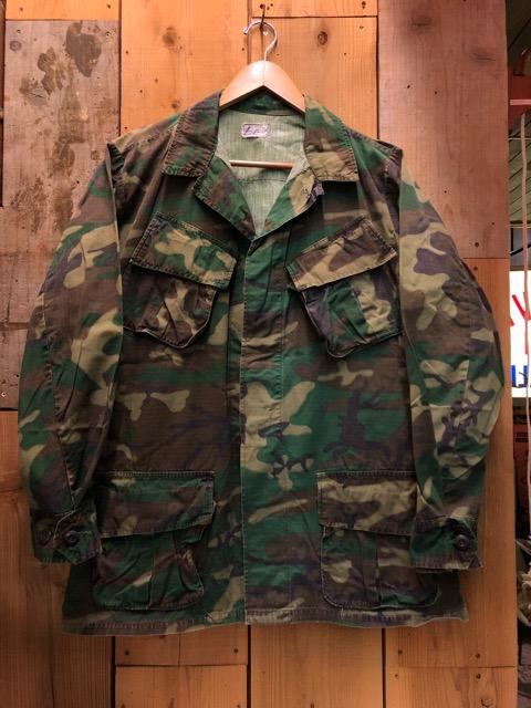 12月11日(水)大阪店ヴィンテージ入荷日!!#2 U.S.Army Part2編!! M-51 FishtailParka & JungleFatigue 2nd.3rd, BakerPants!!_c0078587_15493652.jpg