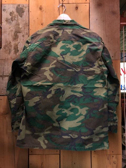 12月11日(水)大阪店ヴィンテージ入荷日!!#2 U.S.Army Part2編!! M-51 FishtailParka & JungleFatigue 2nd.3rd, BakerPants!!_c0078587_15494588.jpg