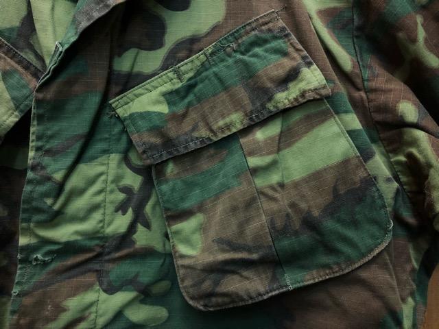 12月11日(水)大阪店ヴィンテージ入荷日!!#2 U.S.Army Part2編!! M-51 FishtailParka & JungleFatigue 2nd.3rd, BakerPants!!_c0078587_15512753.jpg