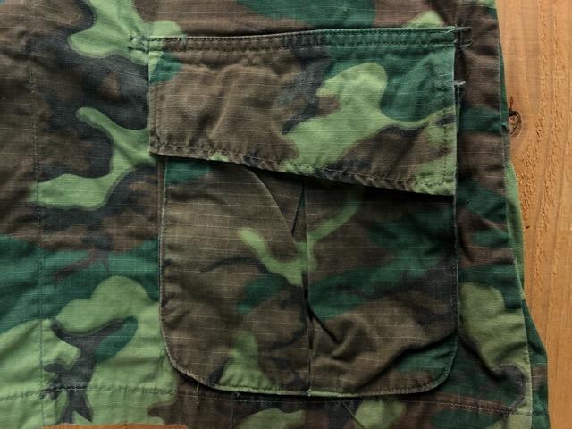 12月11日(水)大阪店ヴィンテージ入荷日!!#2 U.S.Army Part2編!! M-51 FishtailParka & JungleFatigue 2nd.3rd, BakerPants!!_c0078587_15513943.jpg