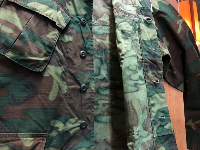 12月11日(水)大阪店ヴィンテージ入荷日!!#2 U.S.Army Part2編!! M-51 FishtailParka & JungleFatigue 2nd.3rd, BakerPants!!_c0078587_155150100.jpg