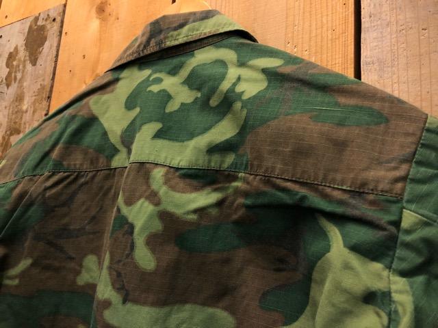 12月11日(水)大阪店ヴィンテージ入荷日!!#2 U.S.Army Part2編!! M-51 FishtailParka & JungleFatigue 2nd.3rd, BakerPants!!_c0078587_1553434.jpg