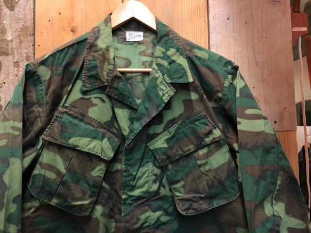 12月11日(水)大阪店ヴィンテージ入荷日!!#2 U.S.Army Part2編!! M-51 FishtailParka & JungleFatigue 2nd.3rd, BakerPants!!_c0078587_15535746.jpg