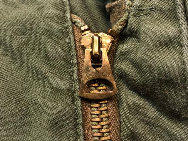 12月11日(水)大阪店ヴィンテージ入荷日!!#2 U.S.Army Part2編!! M-51 FishtailParka & JungleFatigue 2nd.3rd, BakerPants!!_c0078587_1714155.jpg