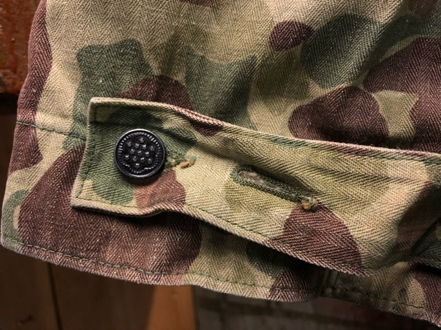 12月11日(水)大阪店ヴィンテージ入荷日!!#3 U.S.Army Part3編!! M-42 Flogskin & M-43 HBT, WWI, 30\'s AmericanLegion!!_c0078587_18491390.jpg