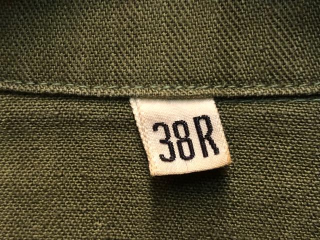 12月11日(水)大阪店ヴィンテージ入荷日!!#3 U.S.Army Part3編!! M-42 Flogskin & M-43 HBT, WWI, 30\'s AmericanLegion!!_c0078587_185834100.jpg