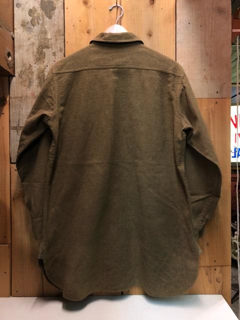 12月11日(水)大阪店ヴィンテージ入荷日!!#3 U.S.Army Part3編!! M-42 Flogskin & M-43 HBT, WWI, 30\'s AmericanLegion!!_c0078587_191048.jpg