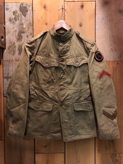 12月11日(水)大阪店ヴィンテージ入荷日!!#3 U.S.Army Part3編!! M-42 Flogskin & M-43 HBT, WWI, 30\'s AmericanLegion!!_c0078587_19254763.jpg