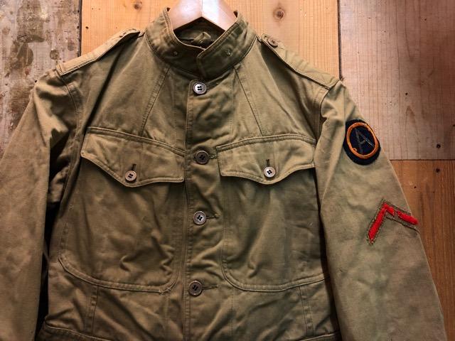12月11日(水)大阪店ヴィンテージ入荷日!!#3 U.S.Army Part3編!! M-42 Flogskin & M-43 HBT, WWI, 30\'s AmericanLegion!!_c0078587_19262359.jpg