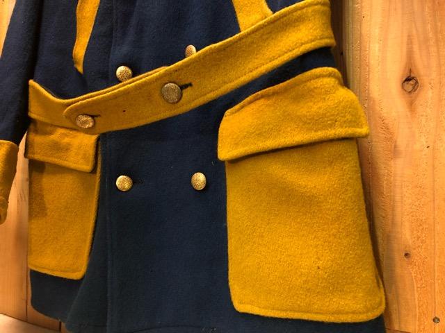 彩り豊かな1930\'s~1940\'s Wool Coat&JKT!!(マグネッツ大阪アメ村店)_c0078587_19325225.jpg