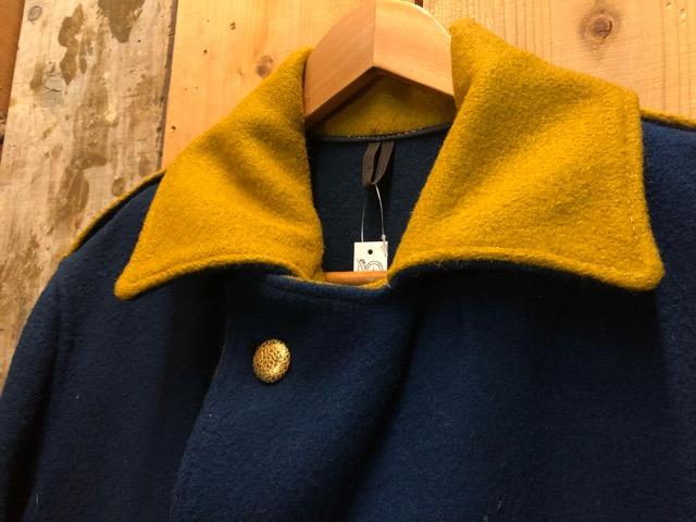彩り豊かな1930\'s~1940\'s Wool Coat&JKT!!(マグネッツ大阪アメ村店)_c0078587_19333099.jpg