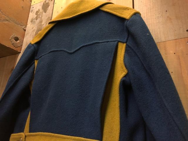 彩り豊かな1930\'s~1940\'s Wool Coat&JKT!!(マグネッツ大阪アメ村店)_c0078587_1934197.jpg