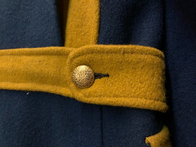 彩り豊かな1930\'s~1940\'s Wool Coat&JKT!!(マグネッツ大阪アメ村店)_c0078587_19343013.jpg