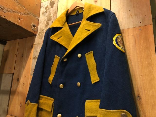 彩り豊かな1930\'s~1940\'s Wool Coat&JKT!!(マグネッツ大阪アメ村店)_c0078587_1935081.jpg