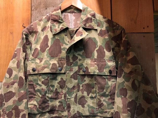 12月11日(水)大阪店ヴィンテージ入荷日!!#3 U.S.Army Part3編!! M-42 Flogskin & M-43 HBT, WWI, 30\'s AmericanLegion!!_c0078587_1954488.jpg