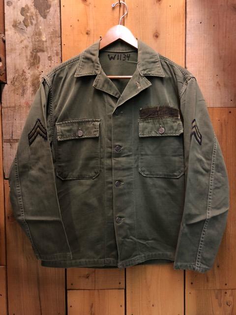 12月11日(水)大阪店ヴィンテージ入荷日!!#3 U.S.Army Part3編!! M-42 Flogskin & M-43 HBT, WWI, 30\'s AmericanLegion!!_c0078587_197220.jpg