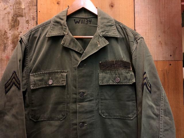 12月11日(水)大阪店ヴィンテージ入荷日!!#3 U.S.Army Part3編!! M-42 Flogskin & M-43 HBT, WWI, 30\'s AmericanLegion!!_c0078587_1974762.jpg