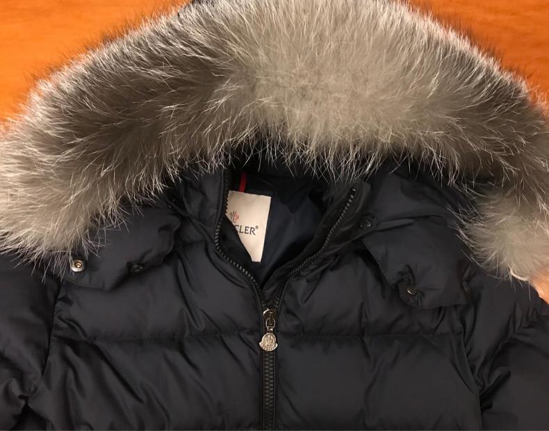 モンクレールのダウンを着る寒さ_f0378589_07424975.jpg