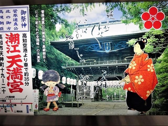 藤田八束の鉄道写真@高知の路面電車、日本最古の路面電車高知を走る、高知の路面電車は走行距離も日本一、とさでん交通・土佐電鉄_d0181492_23501507.jpg