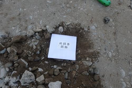 新潟市江南区 基礎着工 土間下断熱材_c0091593_09471295.jpg