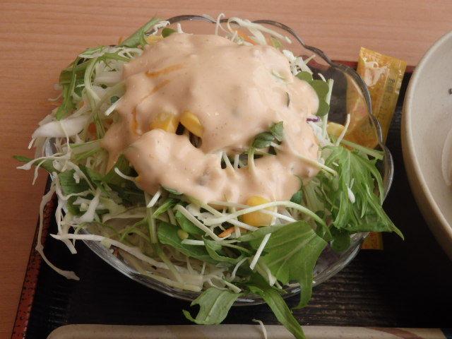 讃岐製麺      箕面半町店_c0118393_09222599.jpg