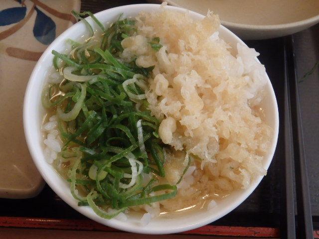 讃岐製麺      箕面半町店_c0118393_09365333.jpg