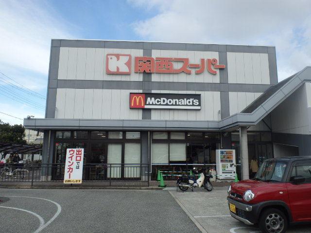 マクドナルド    浜松原関西スーパー店_c0118393_17442809.jpg