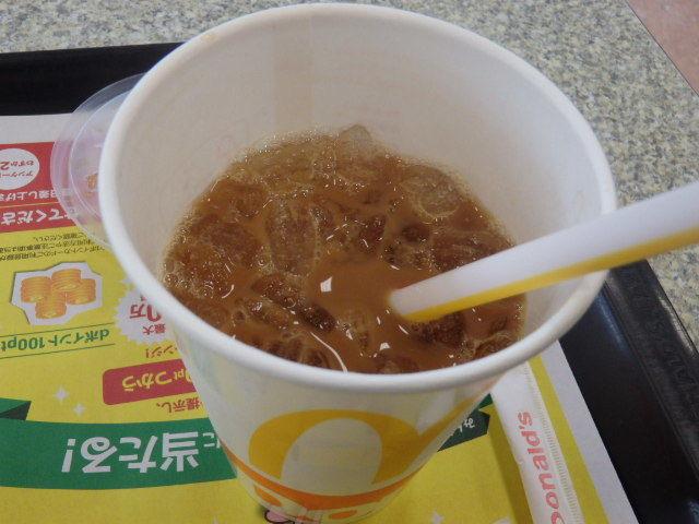 マクドナルド    浜松原関西スーパー店_c0118393_18111965.jpg