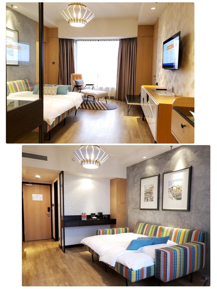 Hotel Jen Penang_d0224894_19150953.jpg
