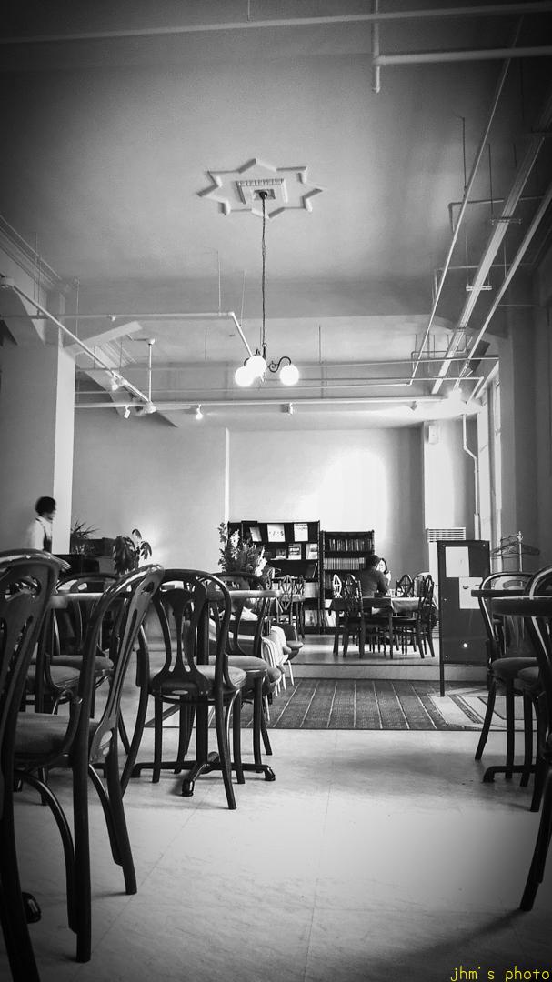 cafe&derli MARUSEN_a0158797_23504903.jpg
