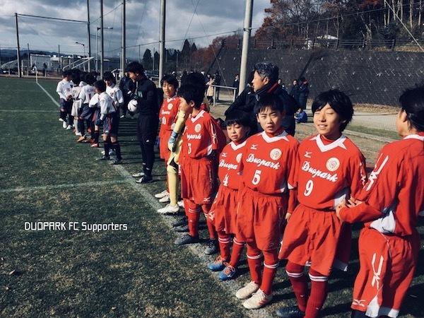【U-12 ヒロカップ予選】 2日目を終えて December 8, 2019_c0365198_21205554.jpg