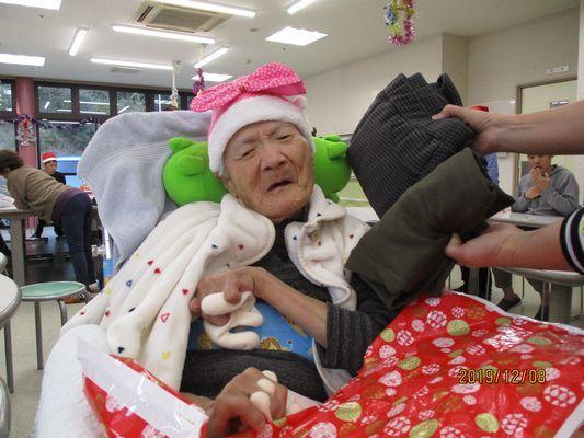 12/8 クリスマス会_a0154110_13414589.jpg