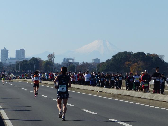 さいたま国際マラソンからの大崎公園_f0296312_17113200.jpg