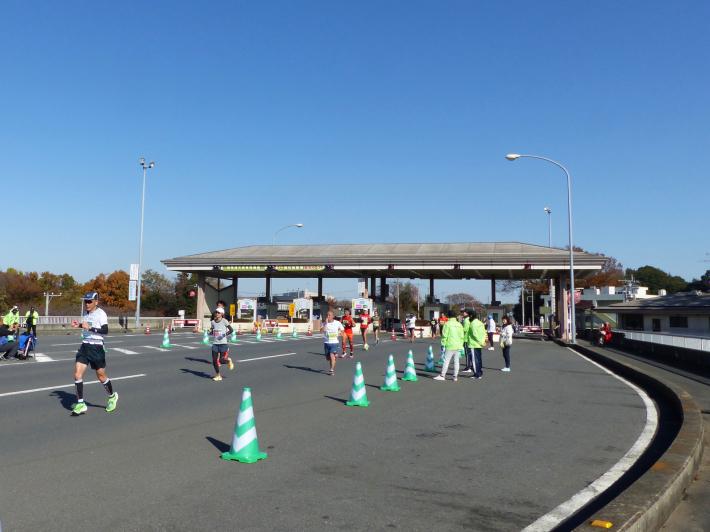 さいたま国際マラソンからの大崎公園_f0296312_18070538.jpg