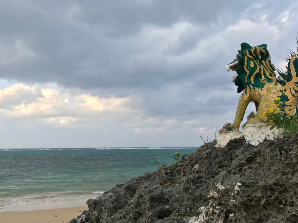 2019 沖縄の旅 7 @ 浜辺にて_b0157216_23010654.jpg