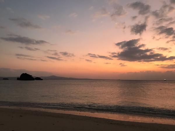 2019 沖縄の旅 7 @ 浜辺にて_b0157216_23051250.jpg