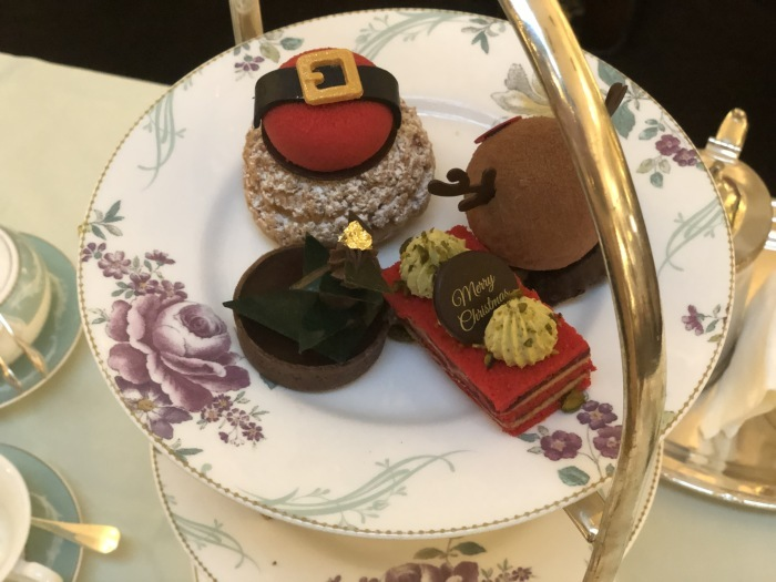 Traditional Festie Afternoon Tea@The Savoy_a0169924_19013514.jpeg