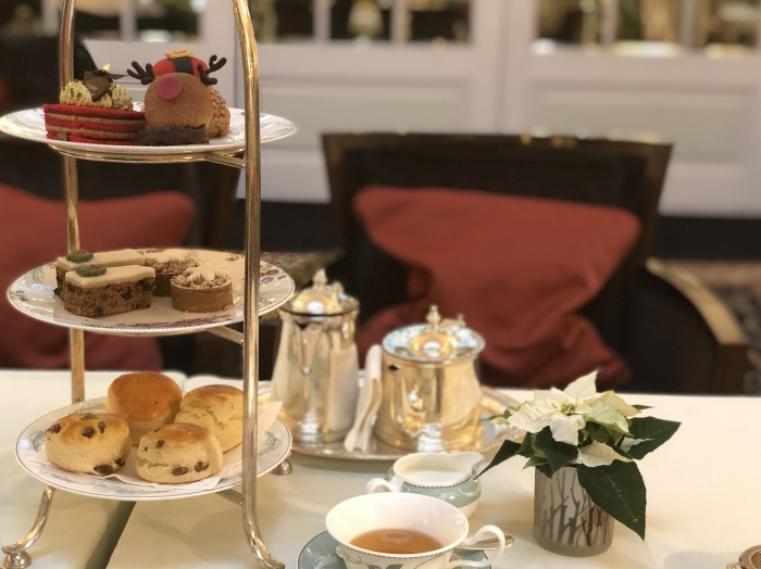 Traditional Festie Afternoon Tea@The Savoy_a0169924_19020997.jpeg